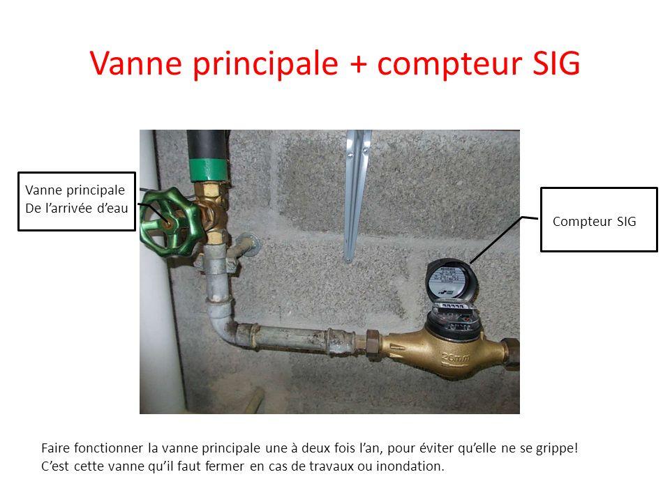 Eau f vrier 2013 j f l haire ppt t l charger - L eau du robinet c est pour les grenouilles ...
