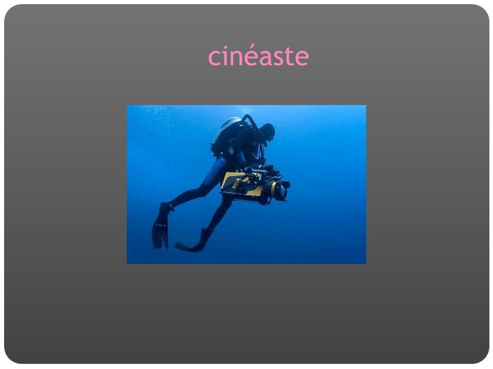 cinéaste