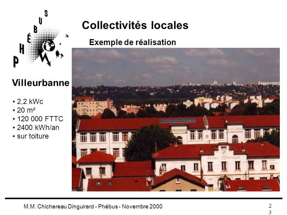 Collectivités locales
