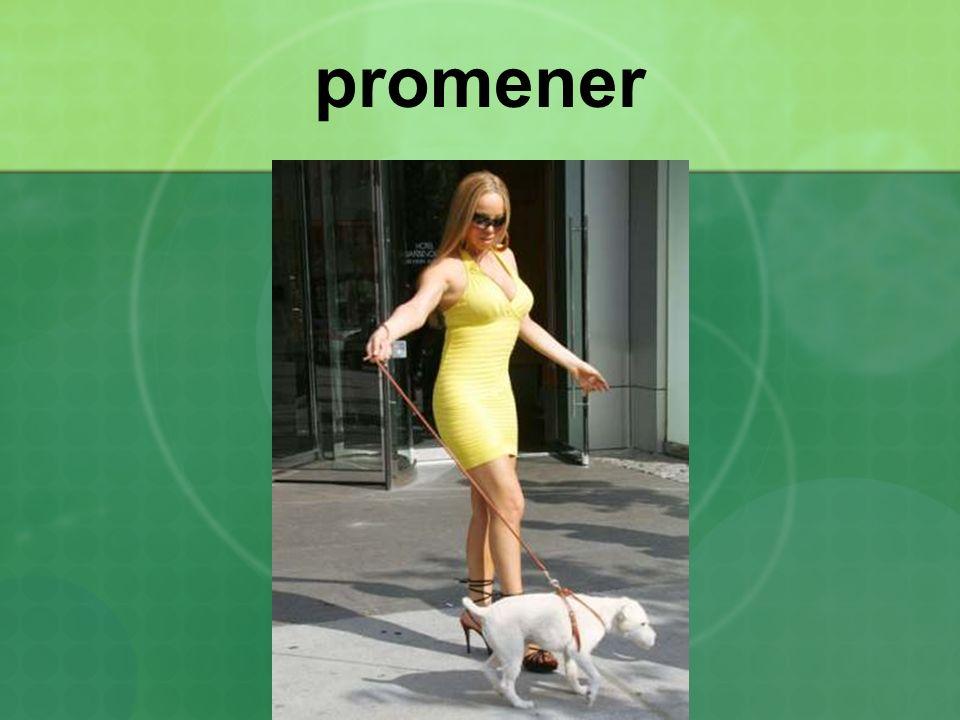 promener Mariah Carey