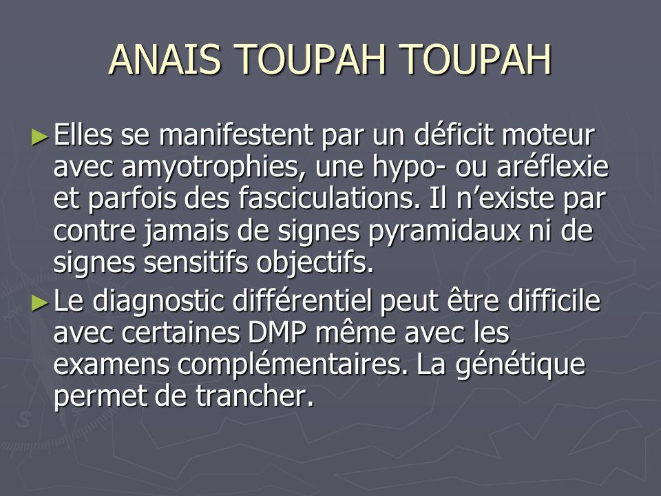 ANAIS TOUPAH TOUPAH