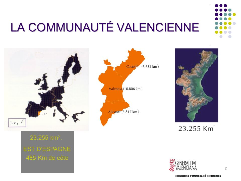 LA COMMUNAUTÉ VALENCIENNE