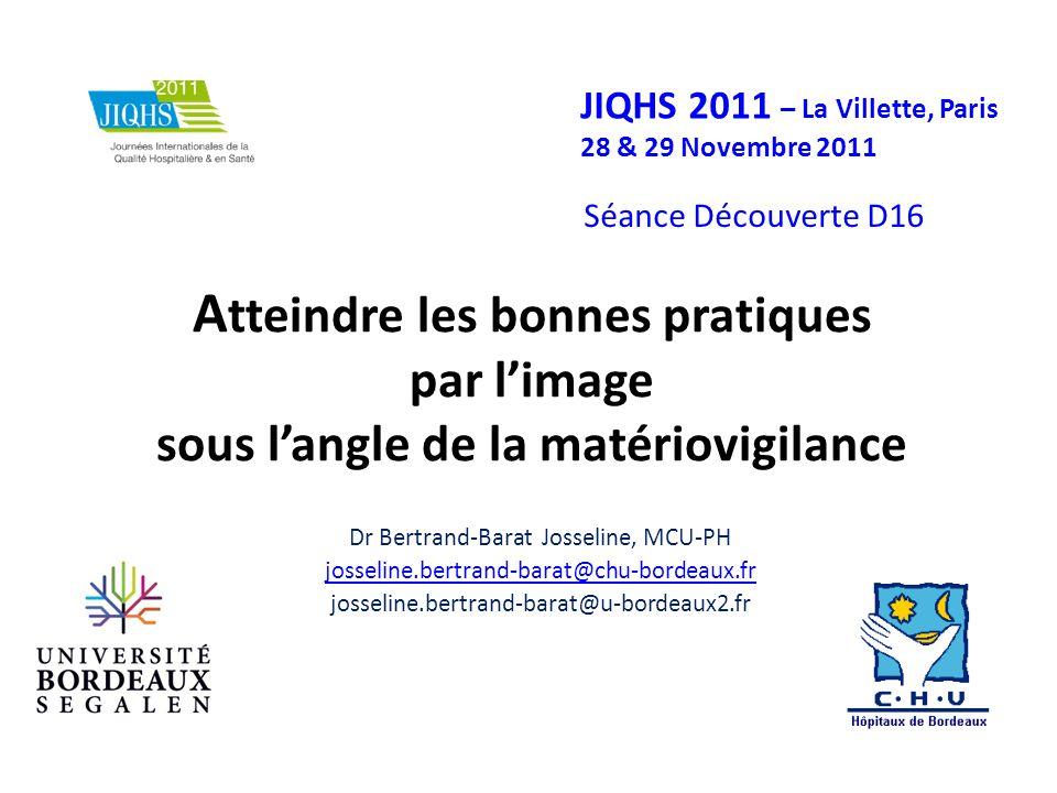 Dr Bertrand-Barat Josseline, MCU-PH