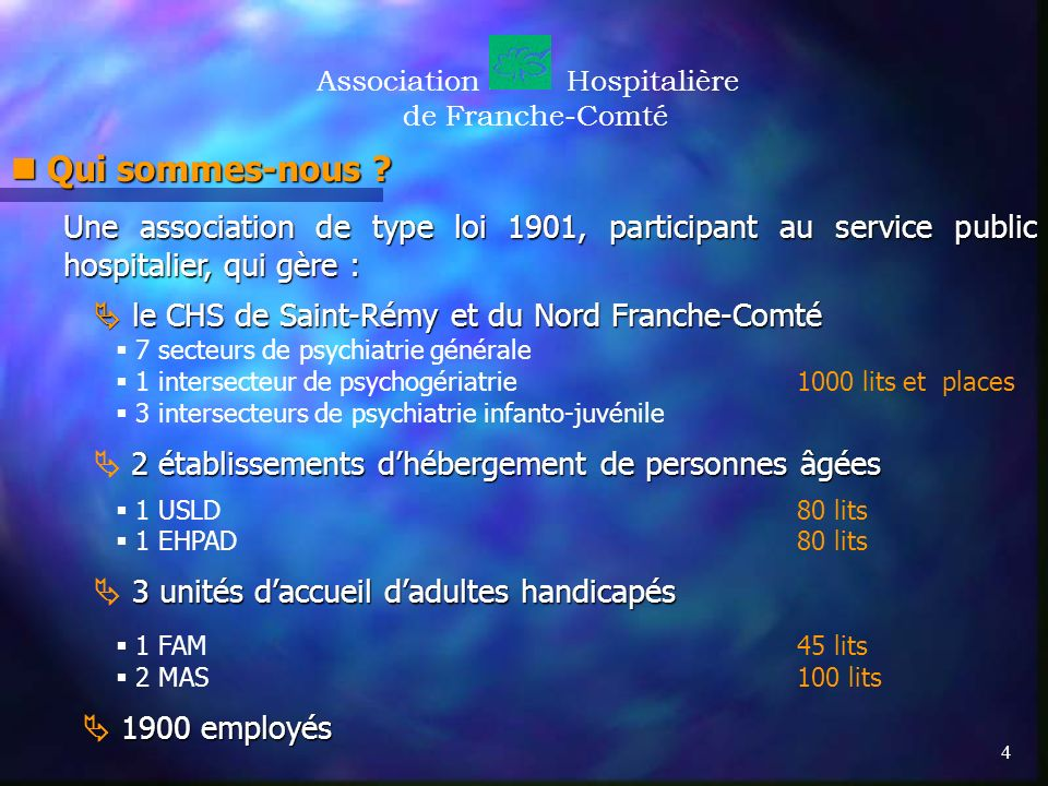 Association Hospitalière