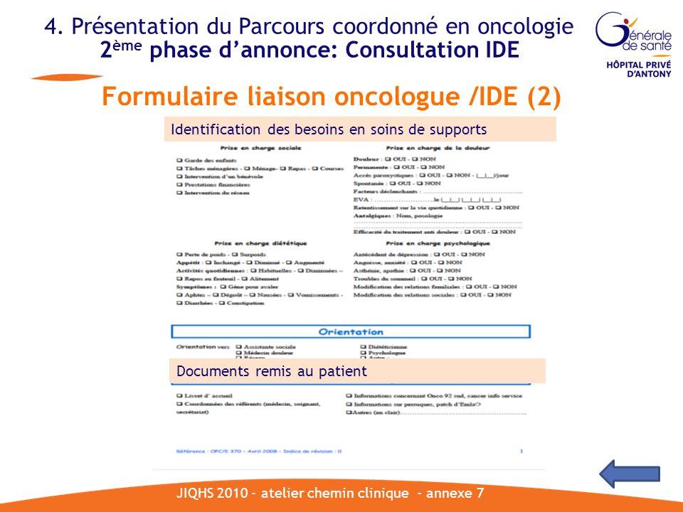 Formulaire liaison oncologue /IDE (2)