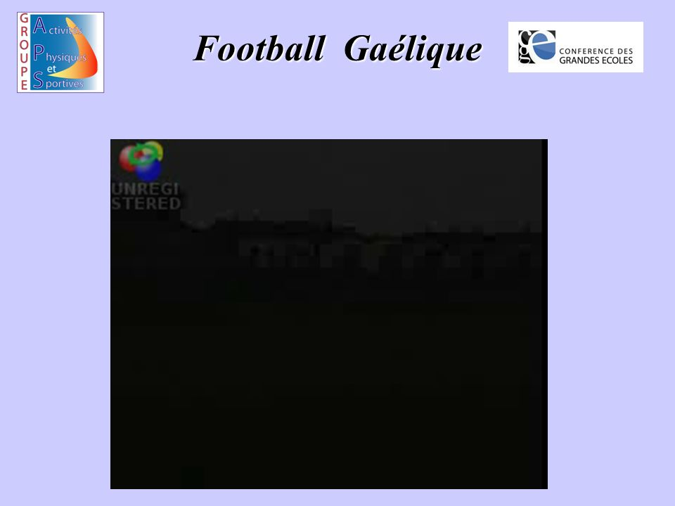 Football Gaélique