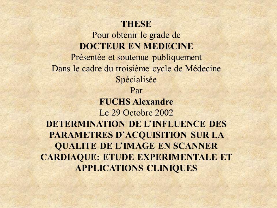 Pour obtenir le grade de DOCTEUR EN MEDECINE
