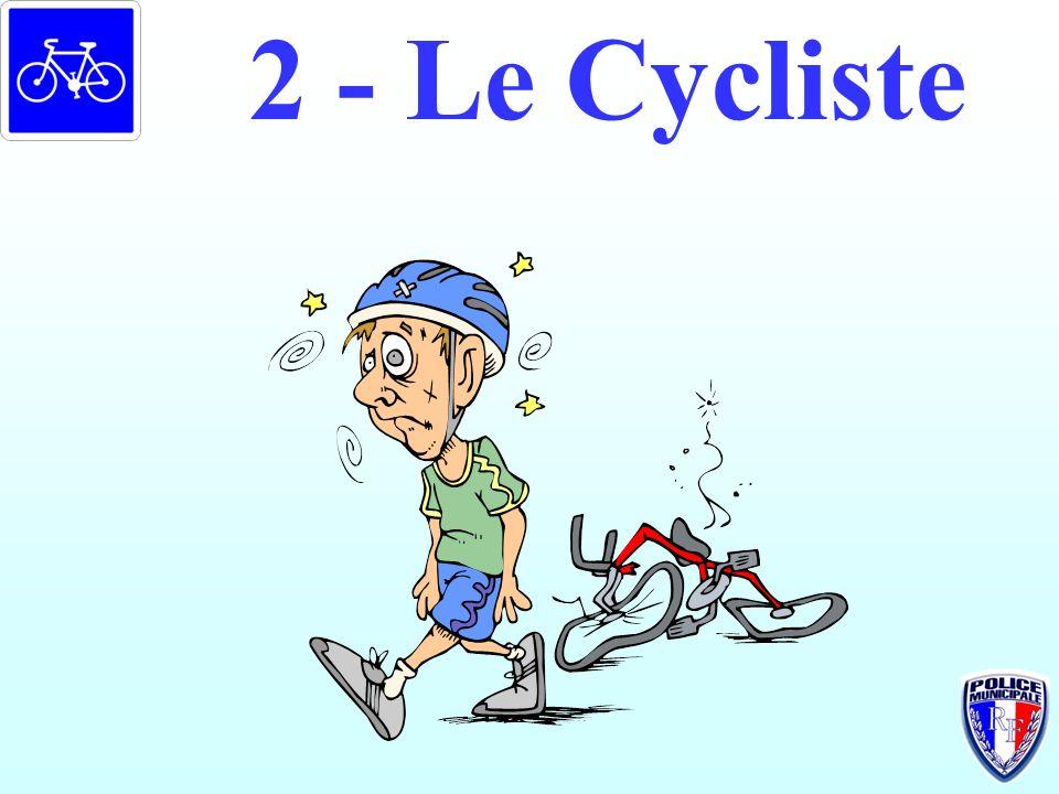 2 - Le Cycliste