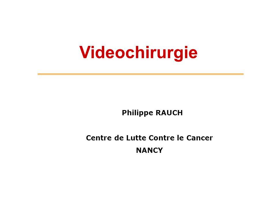 Centre de Lutte Contre le Cancer
