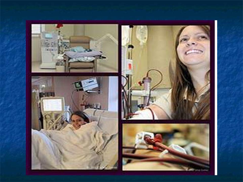 Le but du diagnostic précoce est d'instaurer un prise en charge permettant de retarder au maximun la mise sous dialyse ou greffe