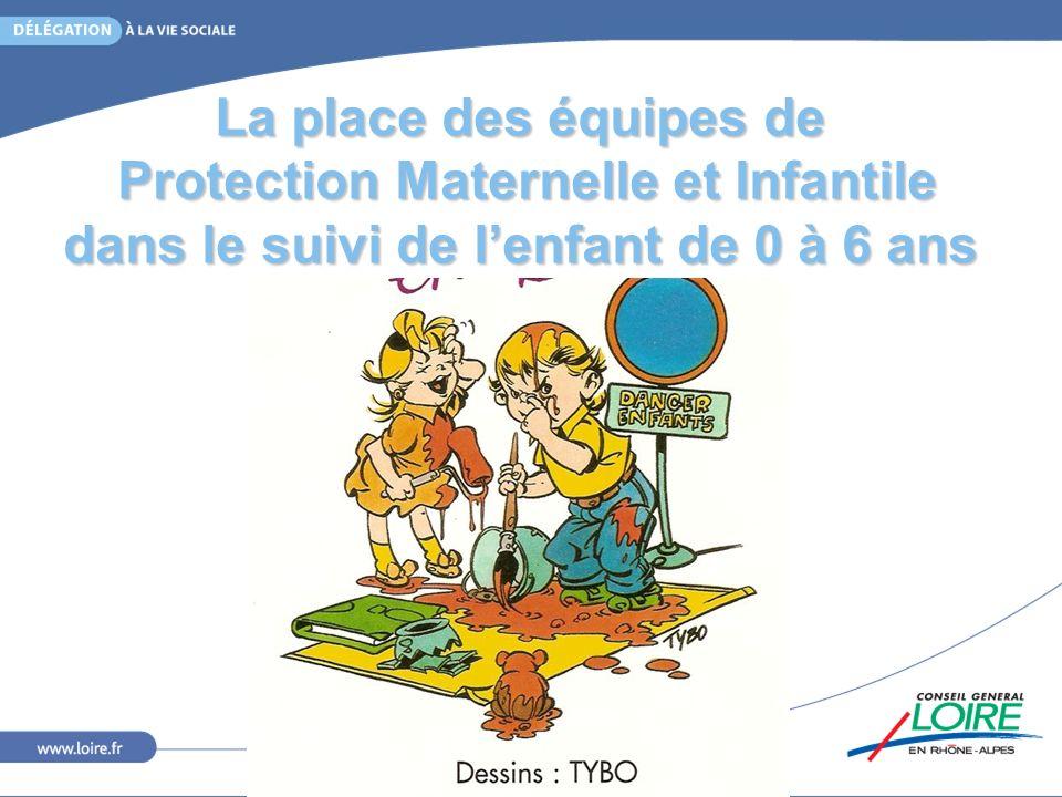 Protection Maternelle et Infantile
