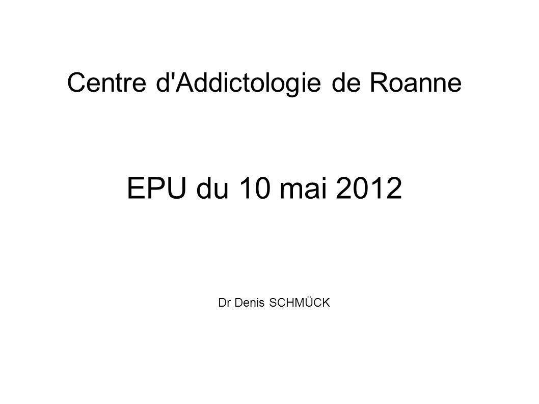 Centre d Addictologie de Roanne