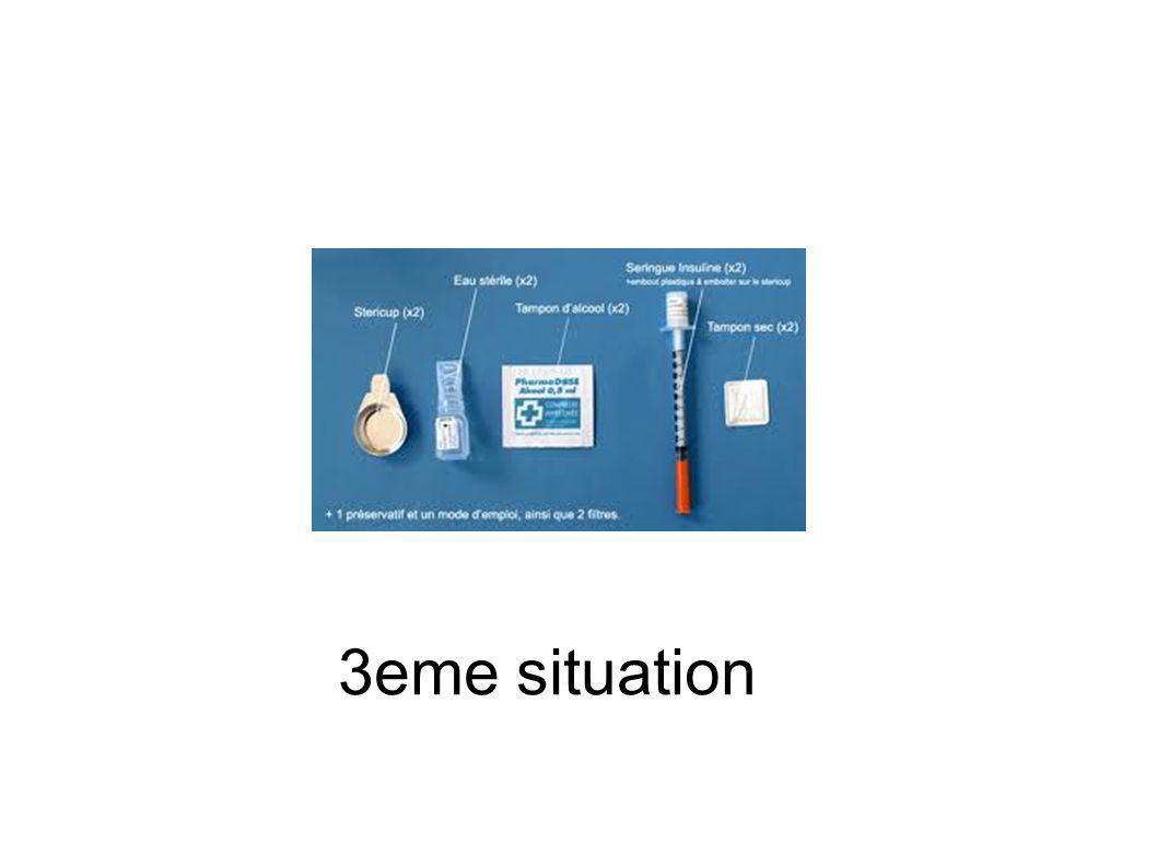 3eme situation