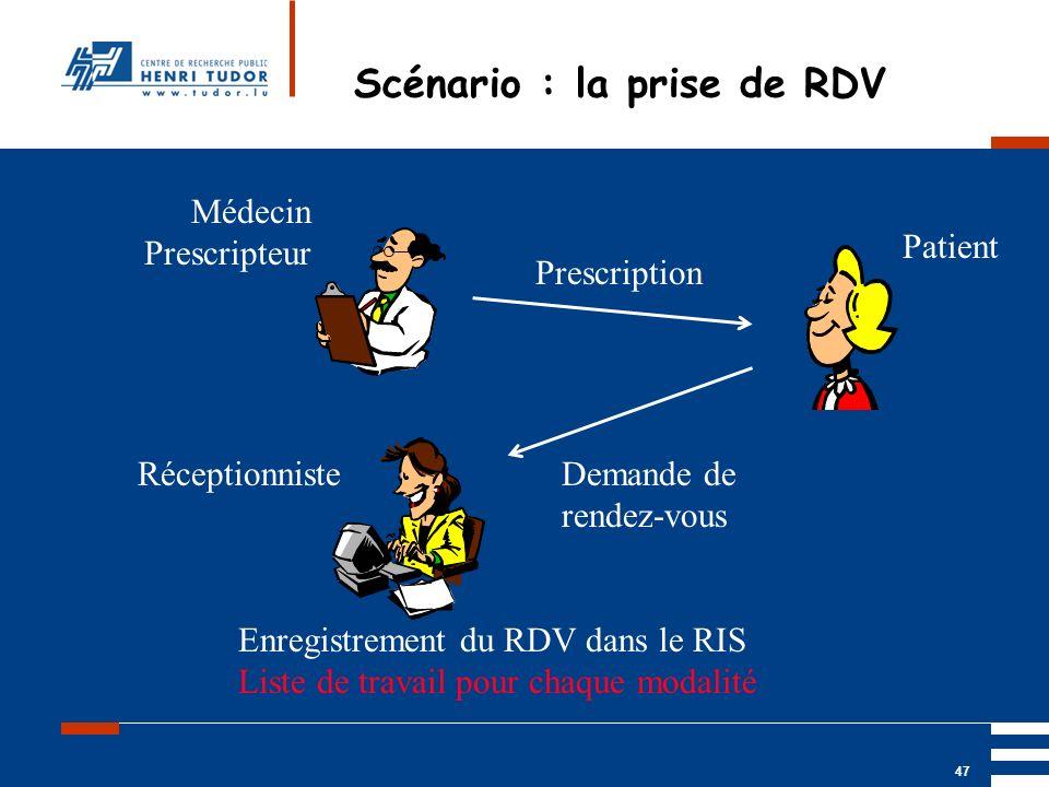 L informatisation du service de radiologie ppt t 233 l 233 charger