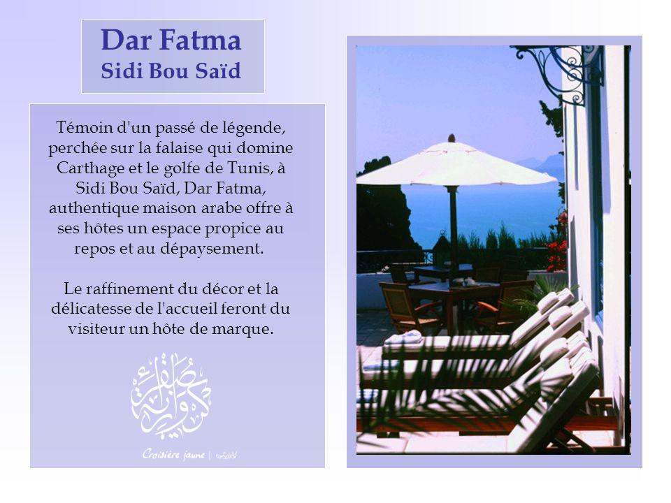 Dar Fatma Sidi Bou Saïd.