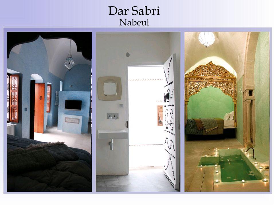 Dar Sabri Nabeul