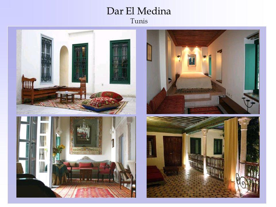 Dar El Medina Tunis