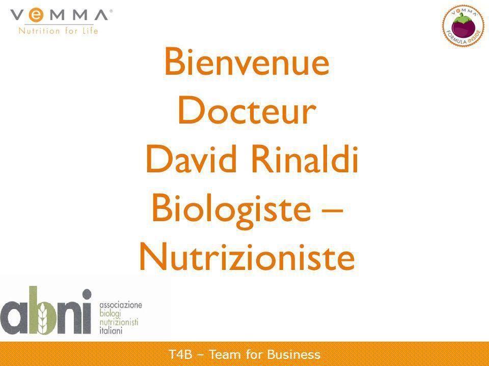 Biologiste – Nutrizioniste