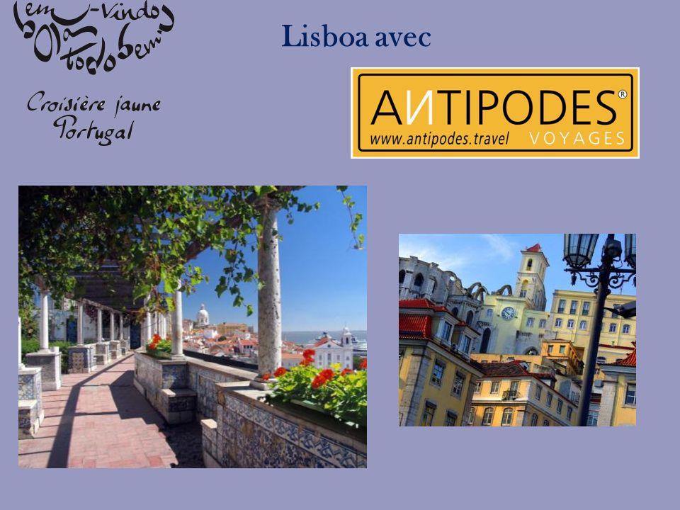Lisboa avec