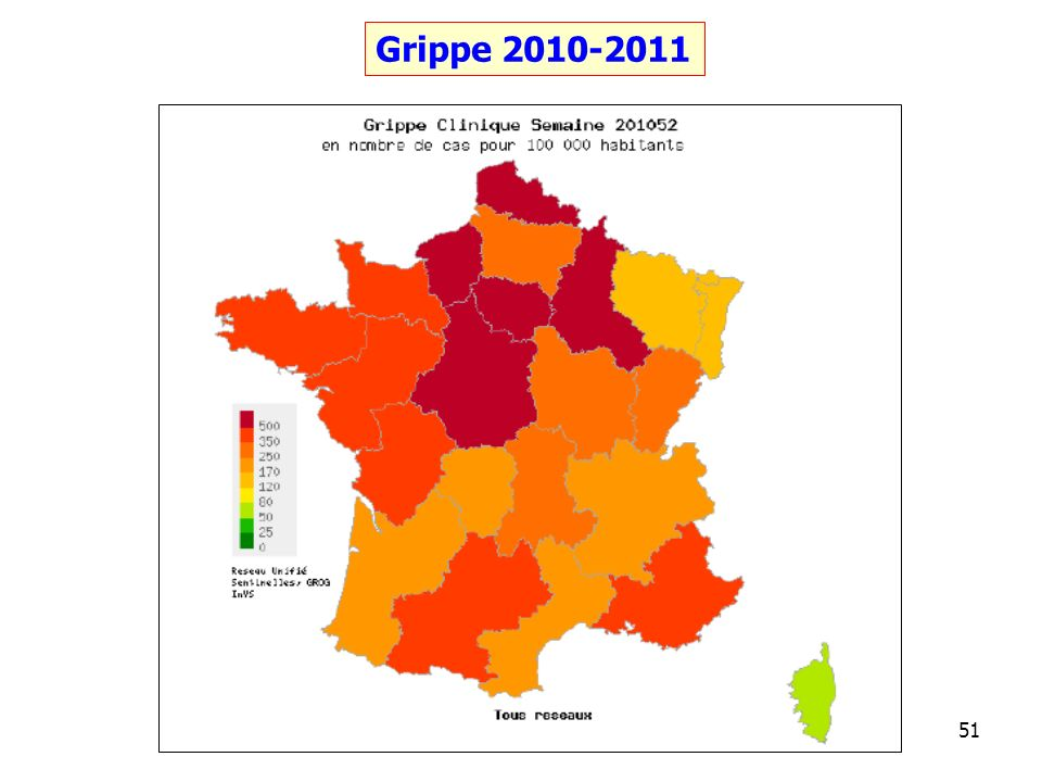 Grippe 2010-2011 JCR IFSI 2011-09