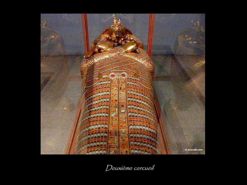 Deuxième cercueil