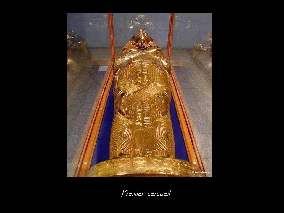 Premier cercueil