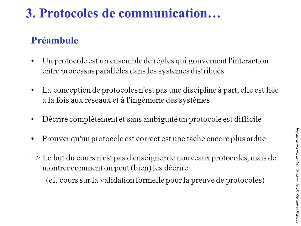 3. Protocoles de communication…