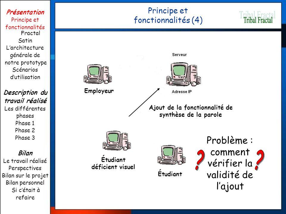 Principe et fonctionnalités (4)