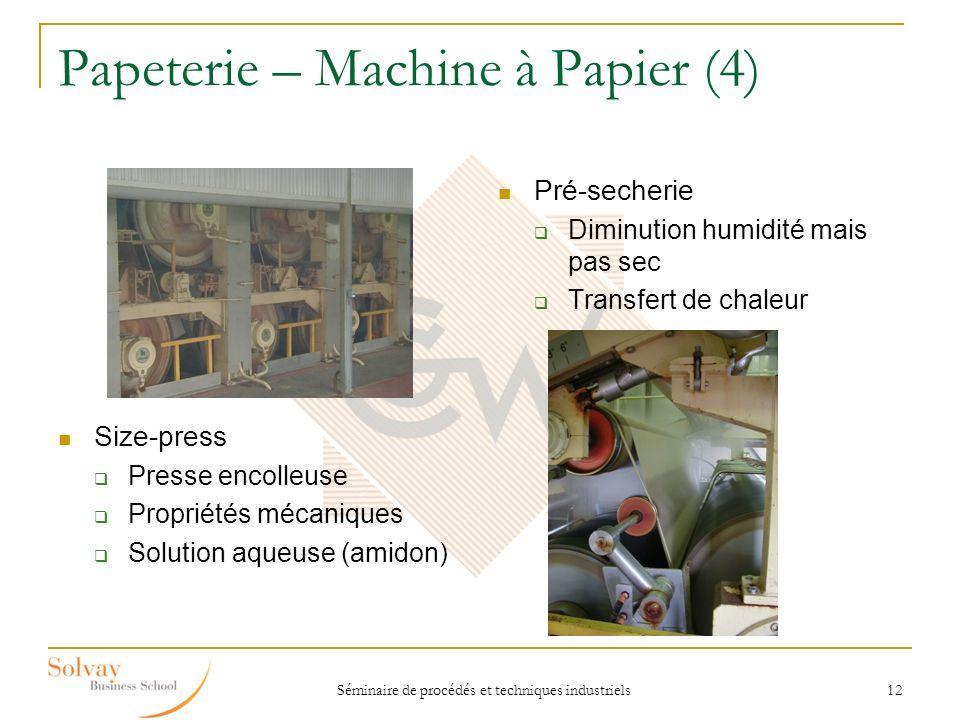 Papeterie – Machine à Papier (4)