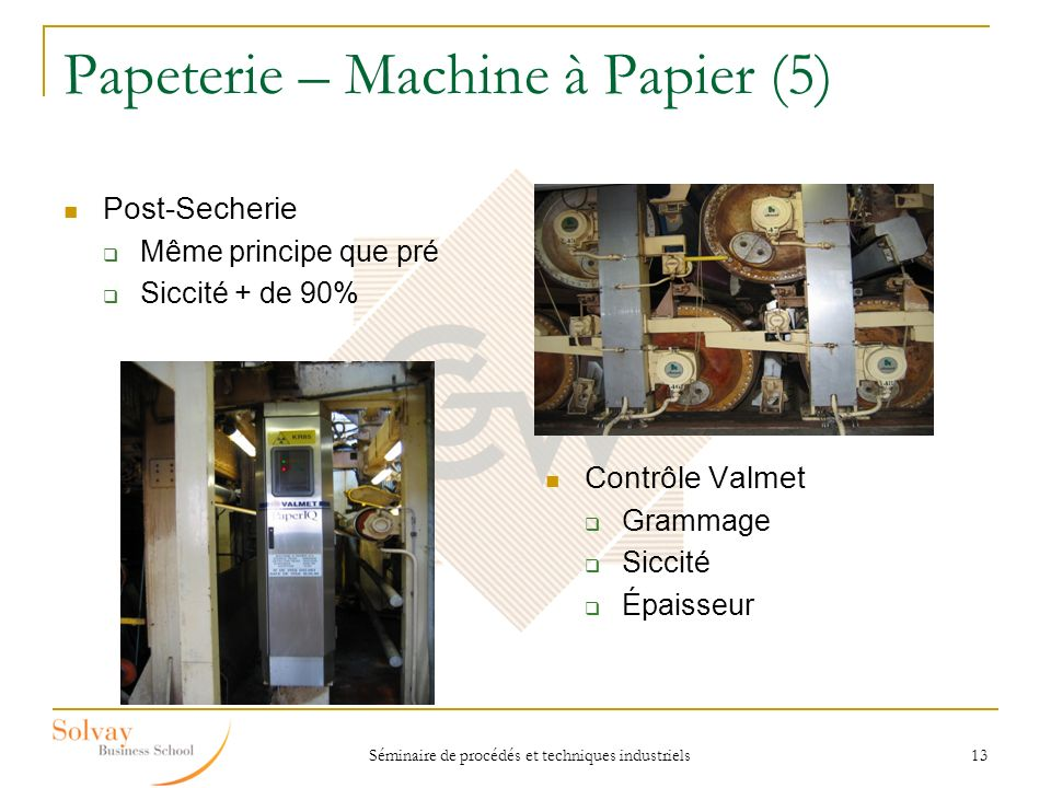 Papeterie – Machine à Papier (5)