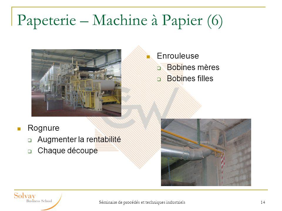 Papeterie – Machine à Papier (6)