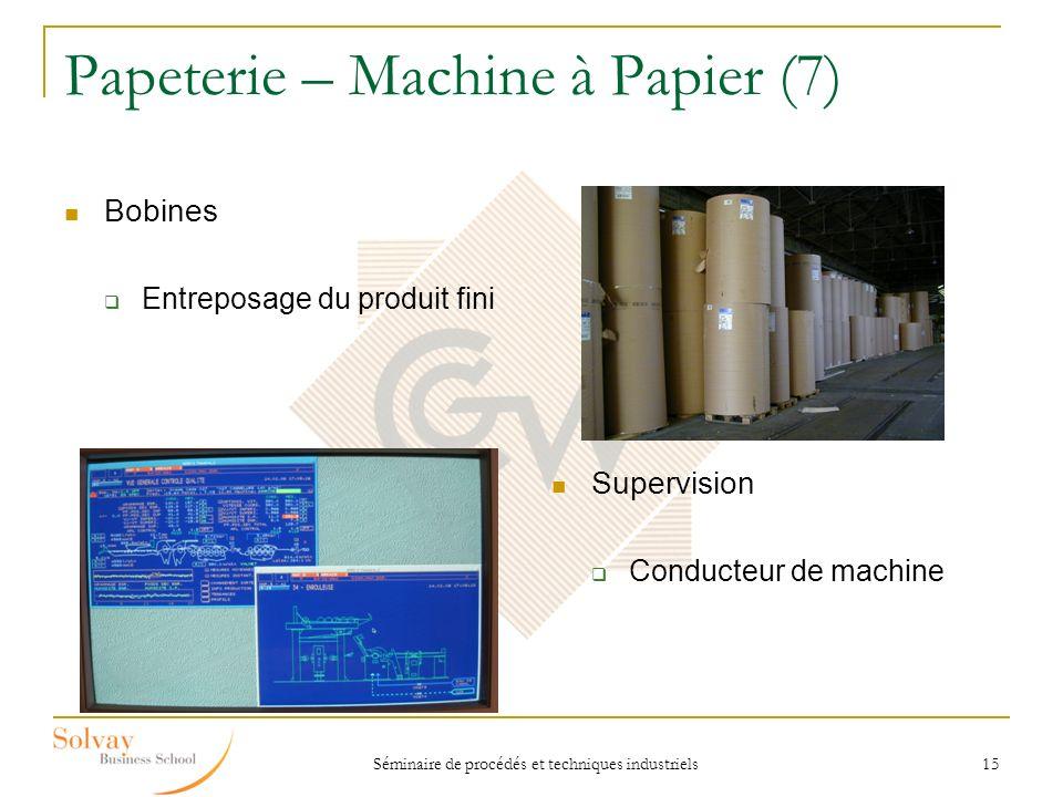 Papeterie – Machine à Papier (7)