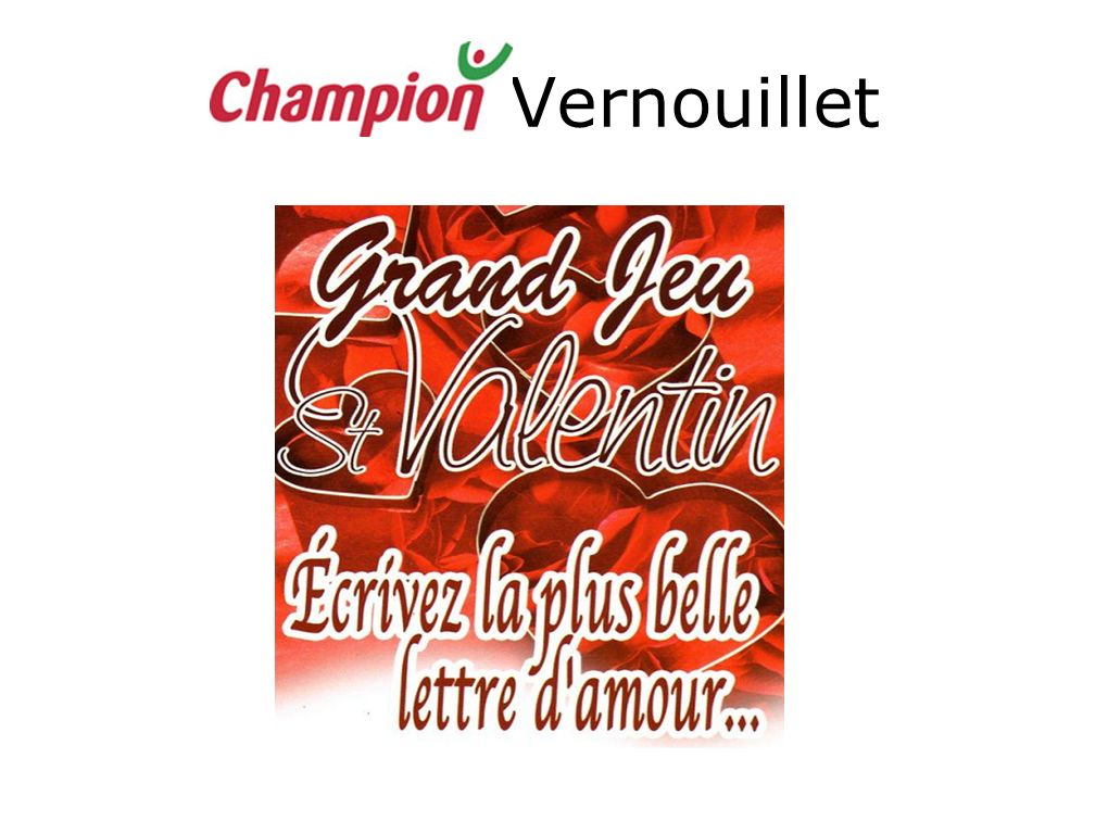 Vernouillet