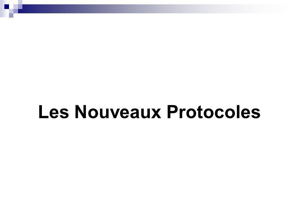 Les Nouveaux Protocoles