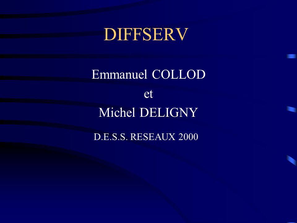 Emmanuel COLLOD et Michel DELIGNY