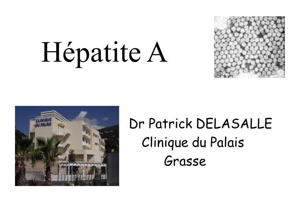 Dr Patrick DELASALLE Clinique du Palais Grasse