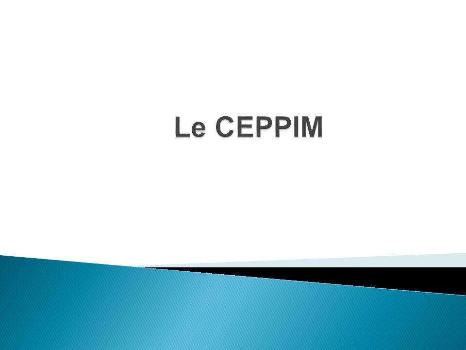 Le CEPPIM