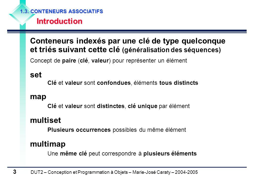 1.3. CONTENEURS ASSOCIATIFS