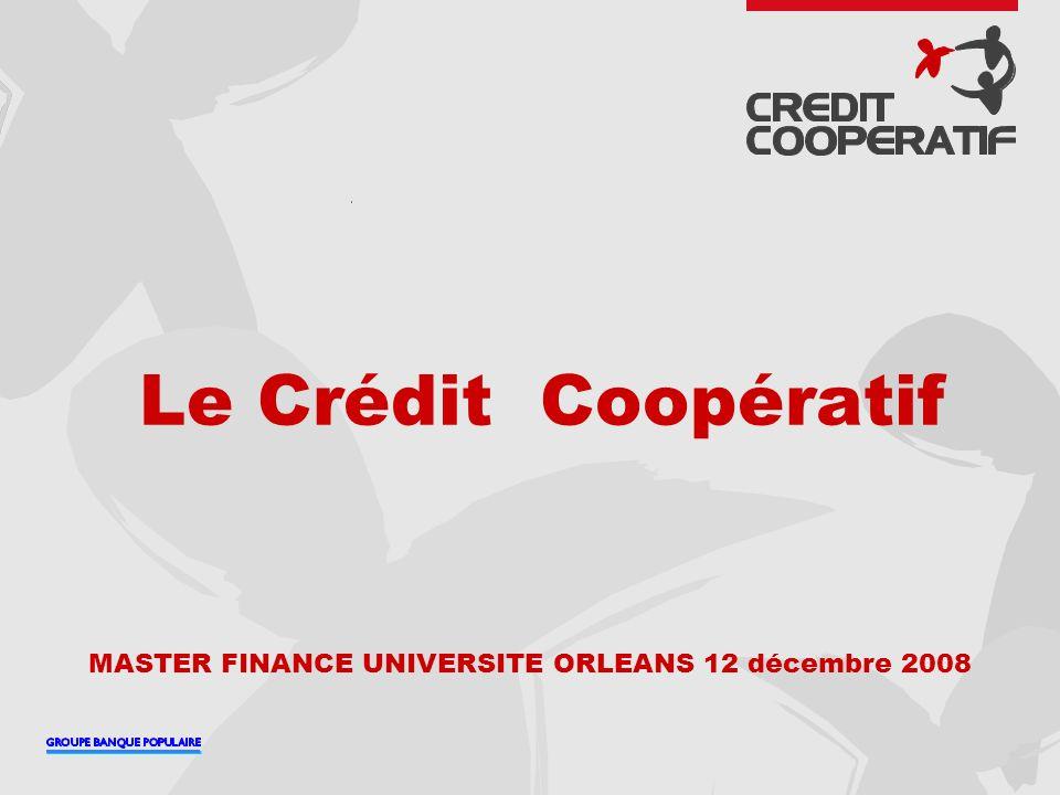 MASTER FINANCE UNIVERSITE ORLEANS 12 décembre 2008