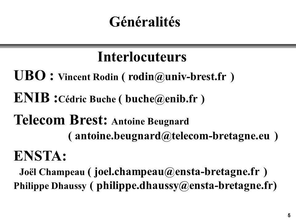 UBO : Vincent Rodin ( rodin@univ-brest.fr )