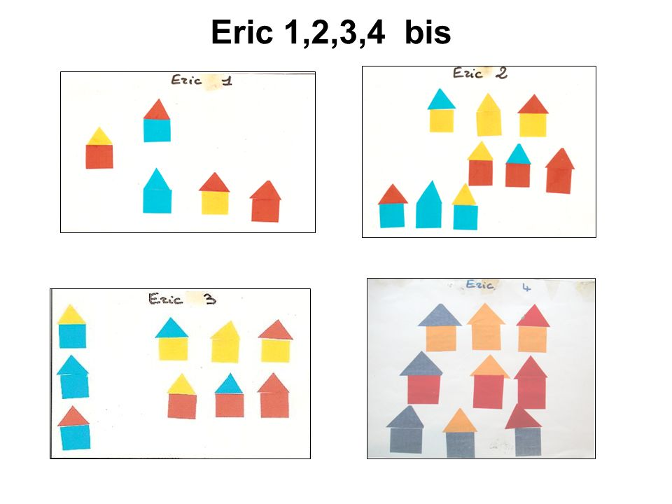 Eric 1,2,3,4 bis 9
