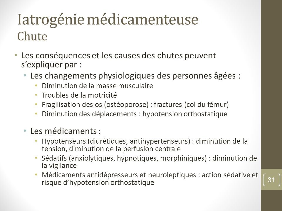 conseils hypotension orthostatique