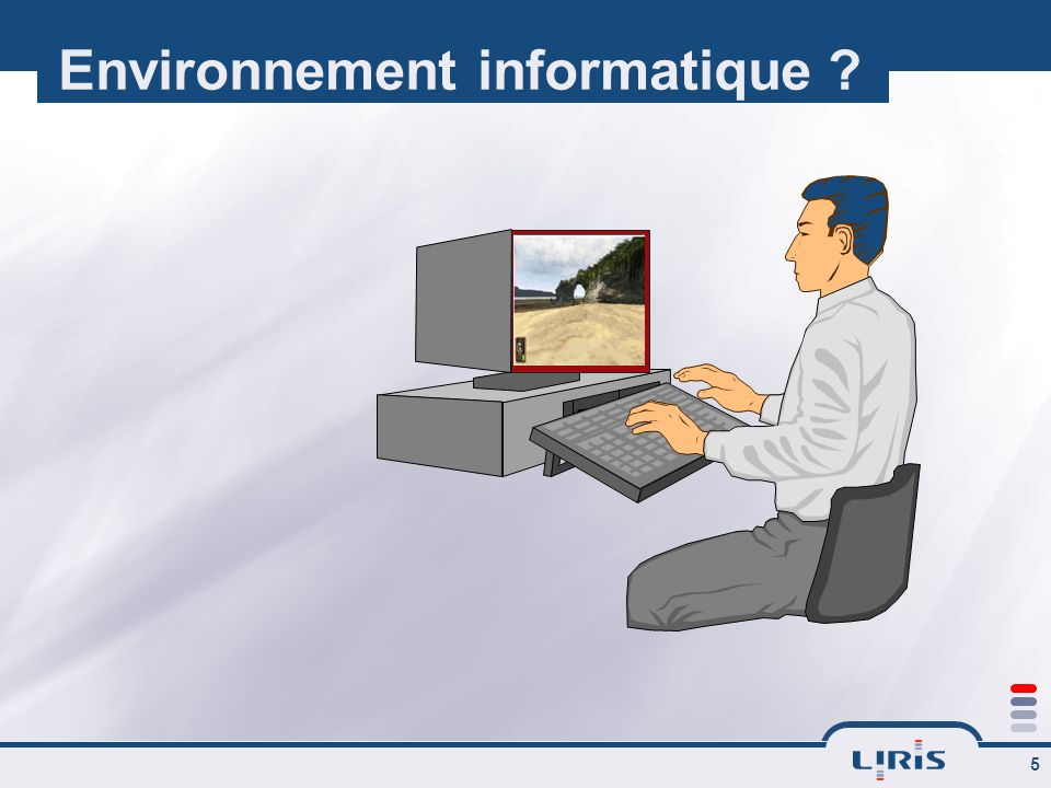 Environnement informatique