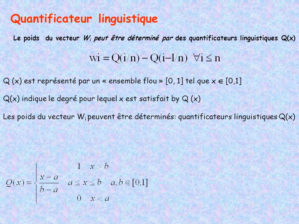 Quantificateur linguistique