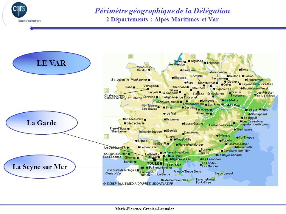 LE VAR La Garde La Seyne sur Mer