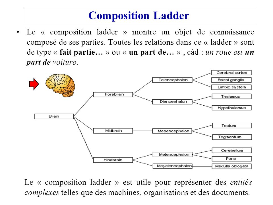 Composition Ladder