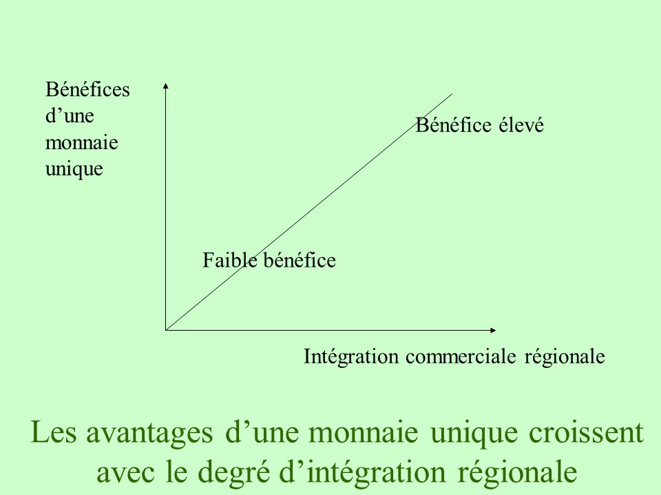 Intégration commerciale régionale