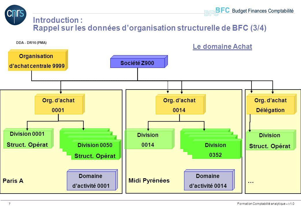 Rappel sur les données d'organisation structurelle de BFC (3/4)