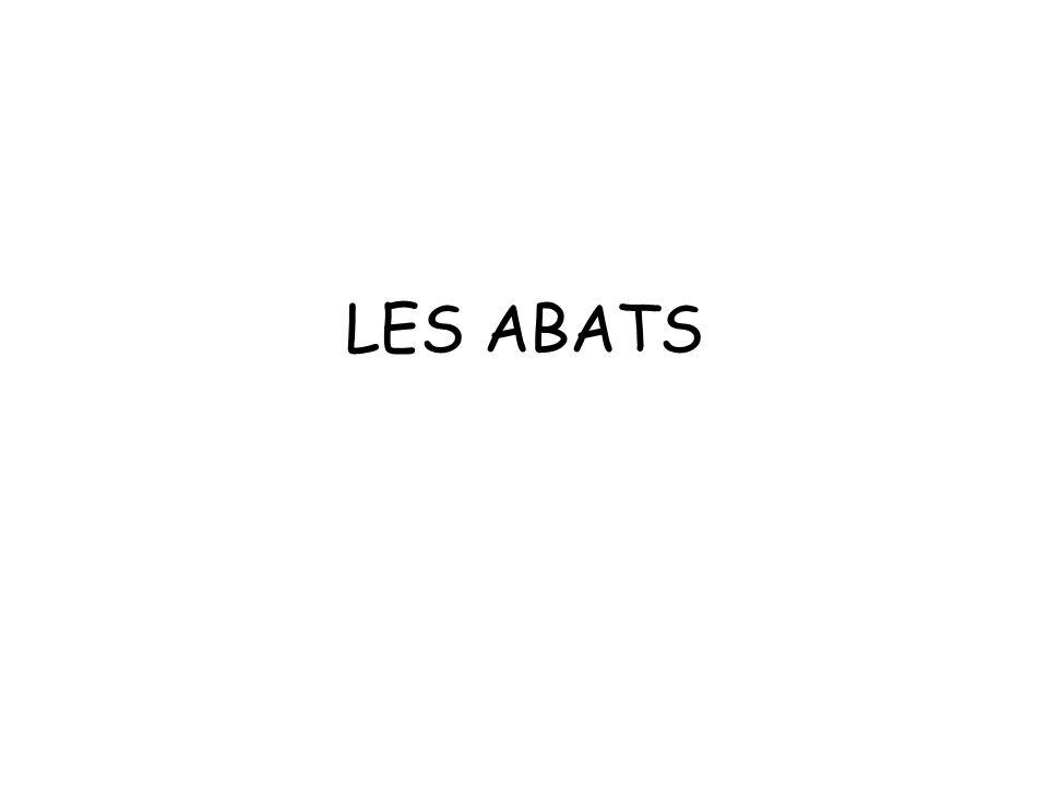 LES ABATS