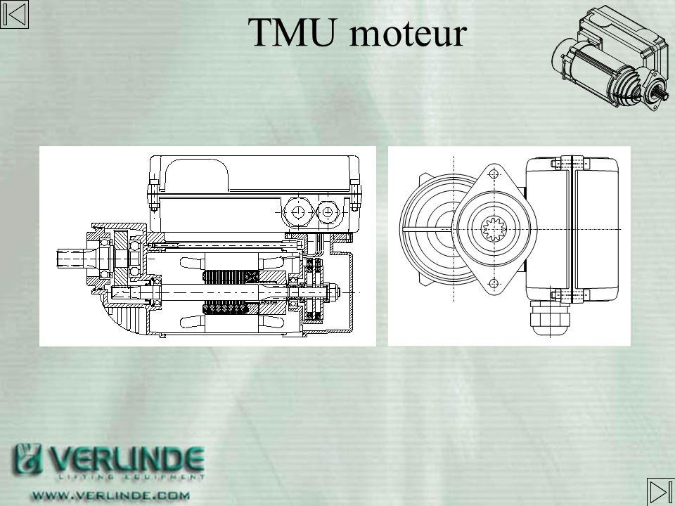 TMU moteur